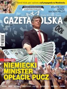 Gazeta Polska 26/07/2017