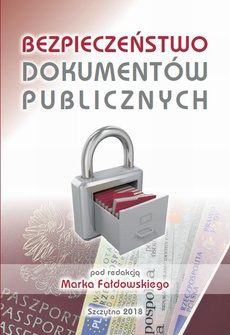 Bezpieczeństwo dokumentów publicznych
