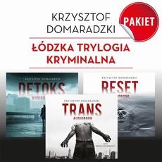 pakiet Krzysztof Domaradzki (mp3)