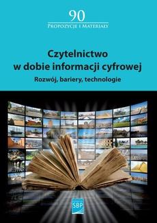 Czytelnictwo w dobie informacji cyfrowej