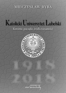 Katolicki Uniwersytet Lubelski