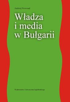 Władza i media w Bułgarii