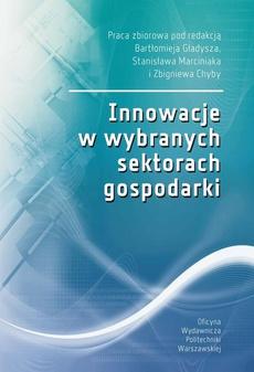 Innowacje w wybranych sektorach gospodarki