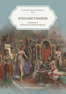 Ktezjasz z Knidos. Fragmenty w Excerpta Constantina