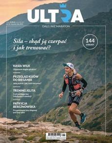 ULTRA - Dalej niż maraton 01/2021