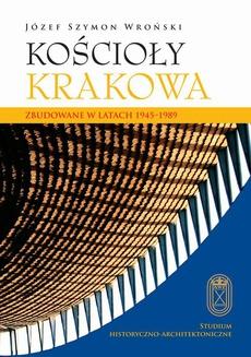 Kościoły Krakowa