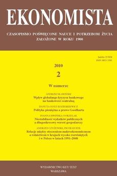 Ekonomista 2010 nr 2