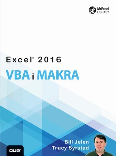Excel 2016 VBA i makra