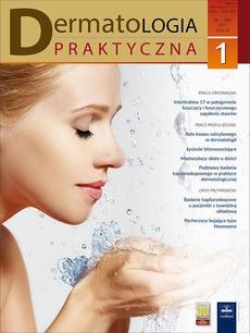 Dermatologia Praktyczna 1/2017