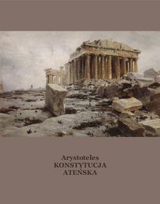 Konstytucja ateńska inaczej Ustrój polityczny Aten