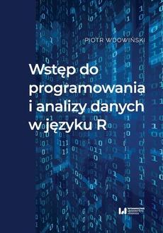 Wstęp do programowania i analizy danych w języku R