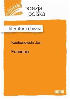 Foricenia