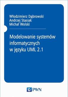 Modelowanie systemów informatycznych w języku UML 2.1