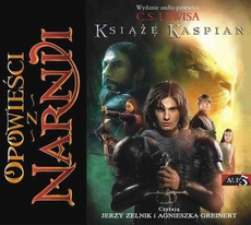 Opowieści z Narnii. Tom 2. Książę Kaspian mp3 download