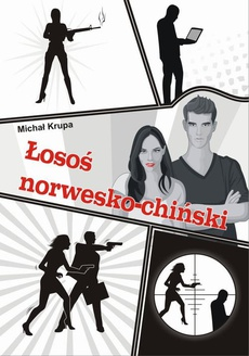 Łosoś norwesko-chiński