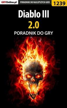 Diablo III 2.0 - poradnik do gry
