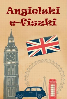 Angielski. E-fiszki