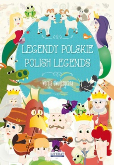 Legendy polskie Polish legends