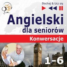 Angielski dla seniorów - Konwersacje Pakiet