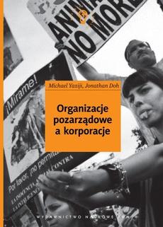 Organizacje pozarządowe a korporacje
