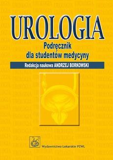 Urologia. Podręcznik dla studentów medycyny.