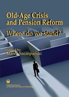 Old-Age Crisis and Pension Reform. Where do we stand?