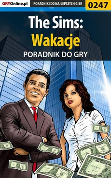 The Sims: Wakacje - poradnik do gry