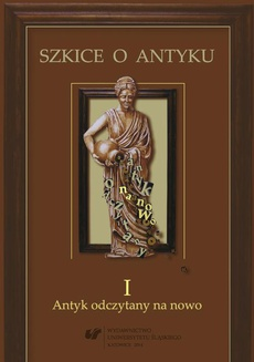 Szkice o antyku. T. 1: Antyk odczytany na nowo - 14 Juliusz Cezar w średniowiecznej literaturze angielskiej