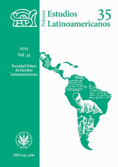 Estudios Latinoamericanos, vol. 35