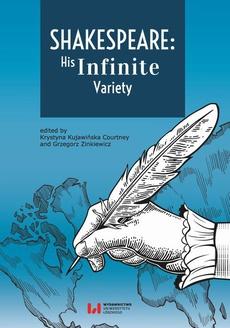 Shakespeare: His Infinite Variety