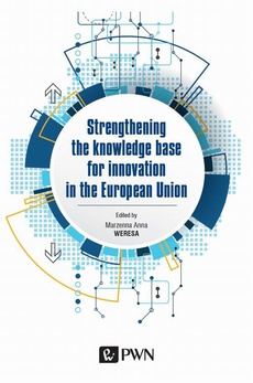 Strengthening the knowledge base for innovation in the European Union
