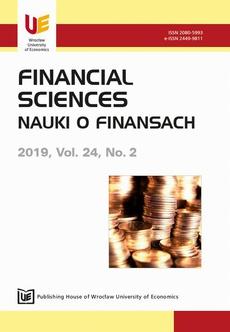 Financial Sciences 24/2