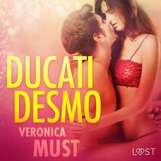 Ducati Desmo - opowiadanie erotyczne