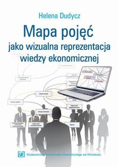 Mapa pojęć jako wizualna reprezentacja wiedzy ekonomicznej