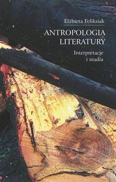 Antropologia literatury