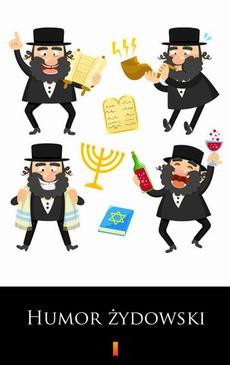 Humor żydowski