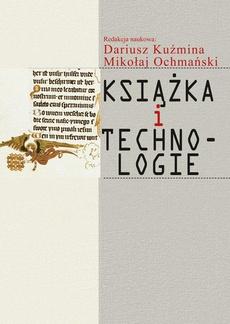 Książka i technologie