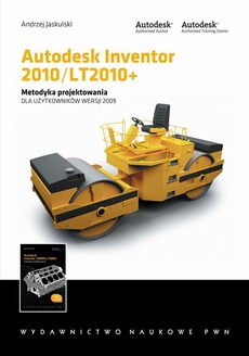 Autodesk Inventor 2010PL/2010
