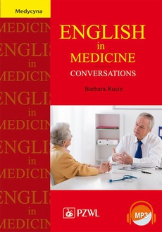 English in Medicine. Conversations