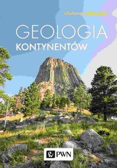 Geologia kontynentów