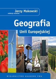 Geografia Unii Europejskiej