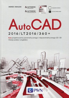 AutoCad 2016/LT2016/360+