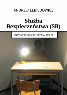 Służba Bezpieczeństwa (SB)