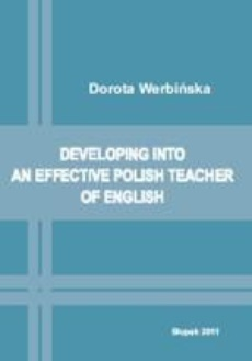 Developing into an effective Polish Teacher of English
