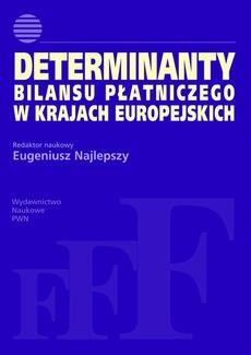 Determinanty bilansu płatniczego w krajach europejskich