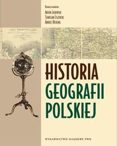 Historia geografii polskiej