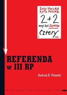 Referenda w III RP
