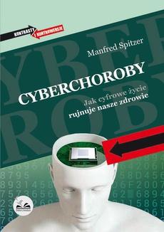 Cyberchoroby Manfred Spitzer Mobi Epub Ebook Ibukpl