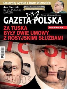 Gazeta Polska 04/05/2017