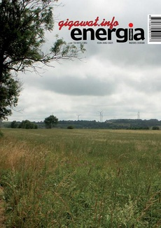 Energia Gigawat nr 10/2015